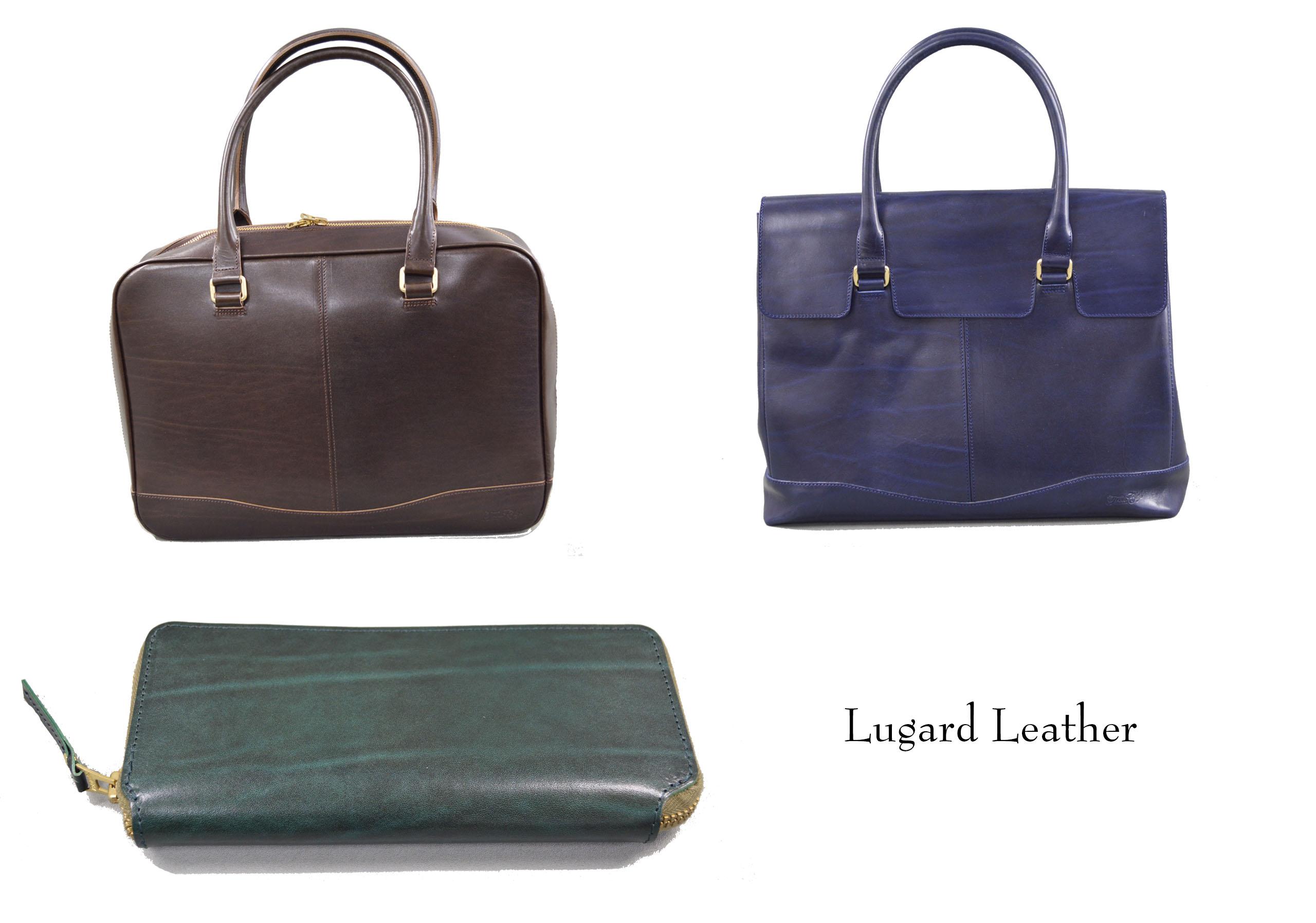 Lugard Leather